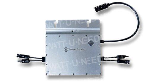 Micro Inverter 500W Hoymiles