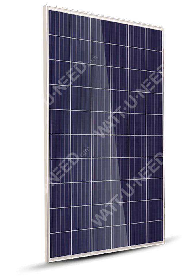 JNL Solar Polycristallin 275 Wc Solar Panel