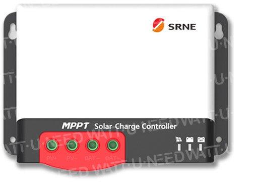 Solar Regulator SRNE MPPT 12/24V 30A