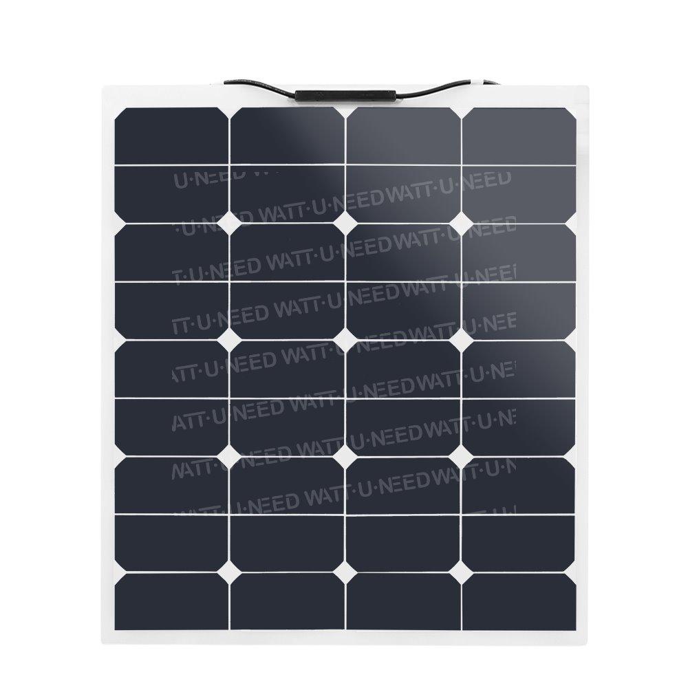 Sunpower MX FLEX 60Wc