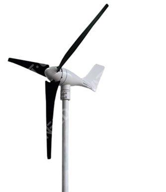 Wind turbine 400W (600W PMAX)