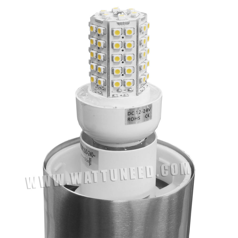 Eclairage jardin led for Ampoule led jardin