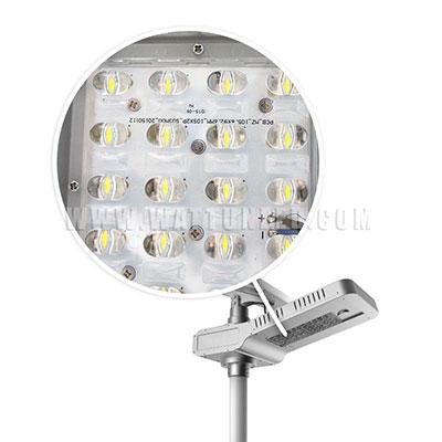 Eclairage de rue LED 100W