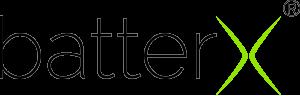 Logo BatterX