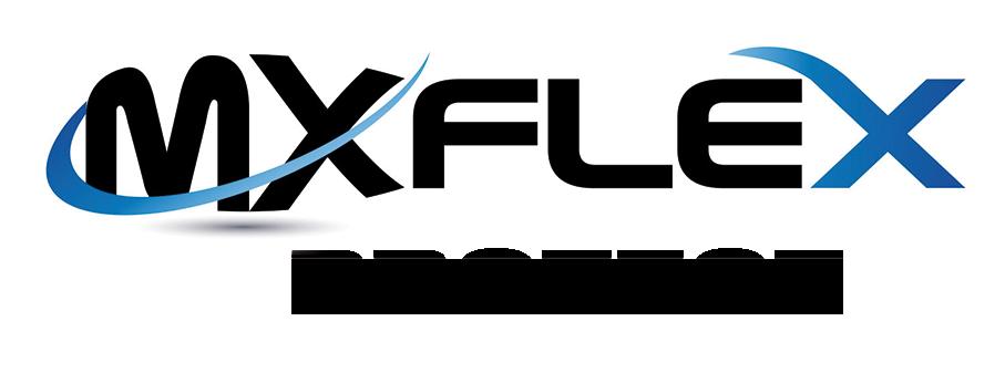 Logo mx flex