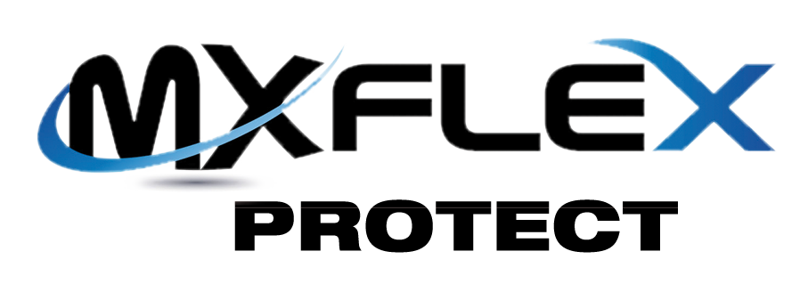 Logo mx flex protect