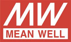 logo meanwell