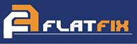 FlatFix logo