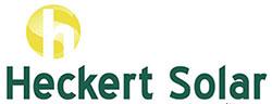 Logo Heckert