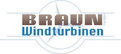 logo braun winturbinen