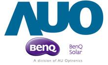 Logo benQ-Auo