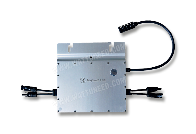 Hoymiles 500W micro inverter