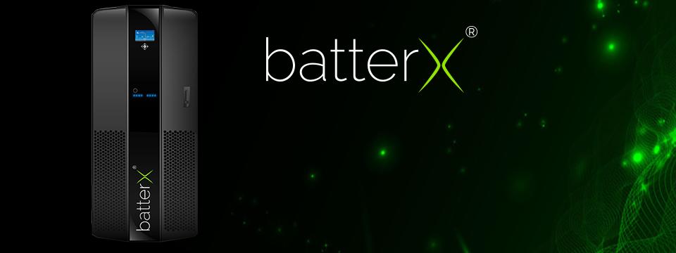 BatterX