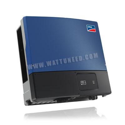 SMA STP 25000TL