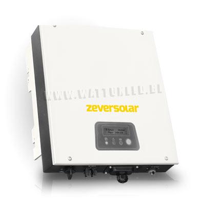 eversol tl 1500 - 3000