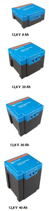 Peak Power Pack Victron
