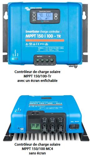 Victron MPPT 150/100