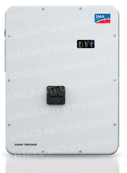 Inverter SMA Sunny Tripower Core1