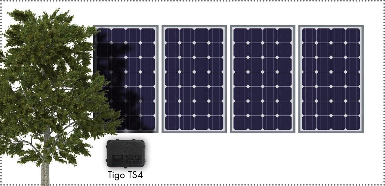 Solution optimiseur Tigo