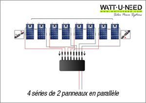Schema De Montage Photovoltaique Wattuneed