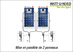 panneau solaire wattuneed