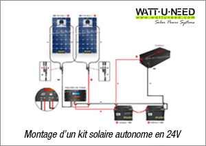 28 Schema De Montage Photovoltaique on wiring schematics