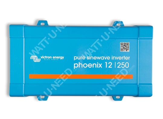 Victron Phoenix 12/24/48V-250 VA