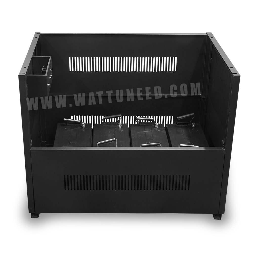 armoire rangement batterie