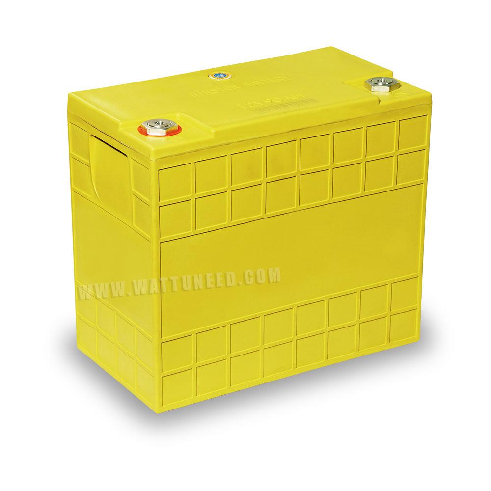 batterie lithium 12V90Ah