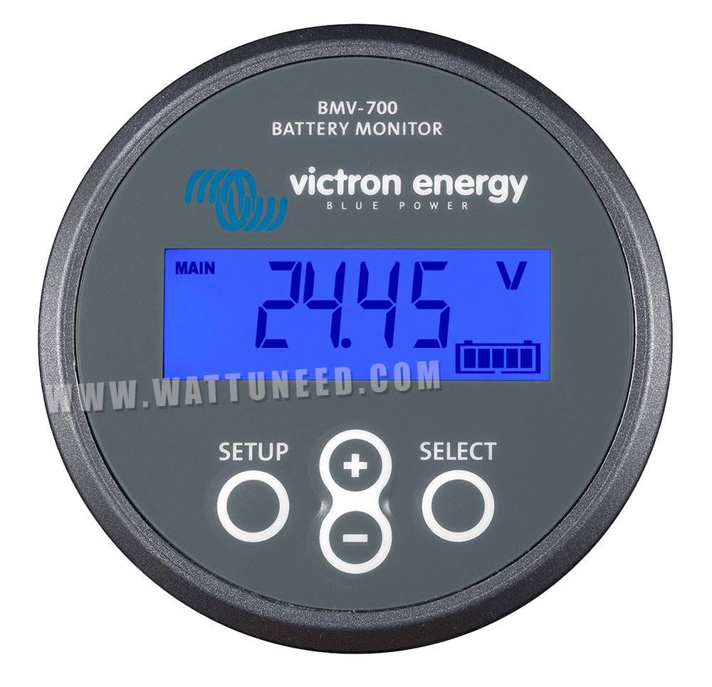 Contrôleur de batterie Victron