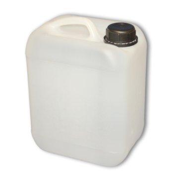 Bidon d'acide pour batterie