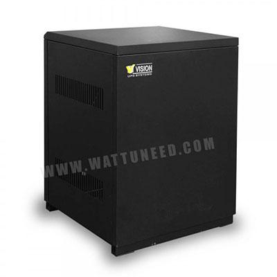 armoire de rangement pour batterie solaire