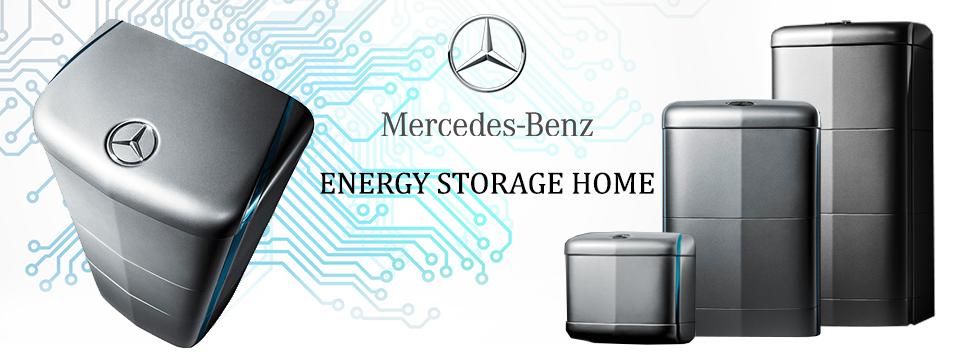 Energy Storage Home 10kwh Mercedes Benz