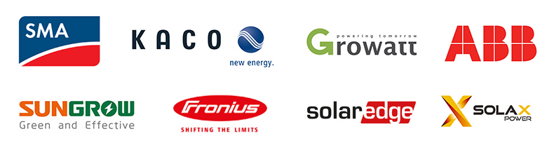 Brand: Compatible with 100% network inverters