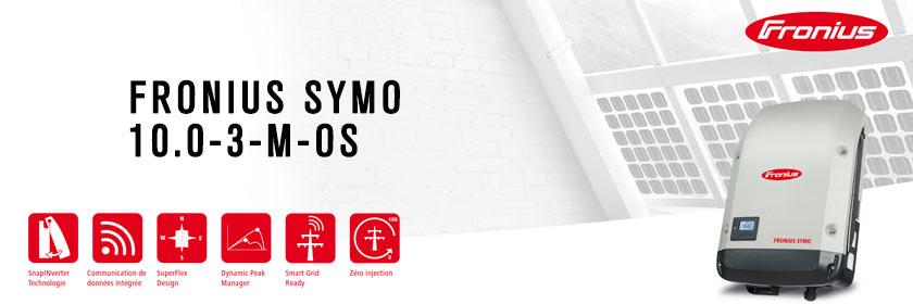 FRONIUS SYMO 10.0-3-M-OS