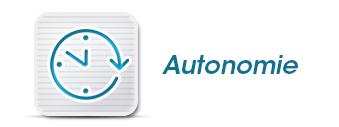 Icone autonomie