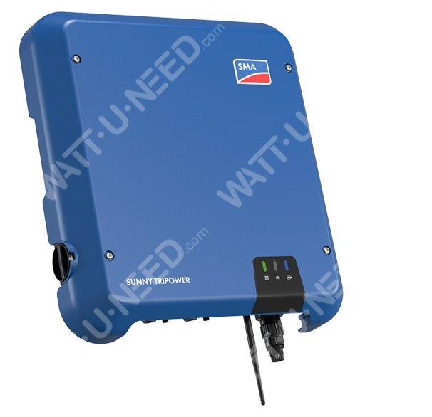 Onduleur triphasé SMA Sunny Tripower STP 8.0 TL INT BLUE