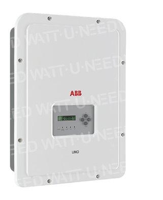 ABB chain inverters - UNO-DM-3.3kW