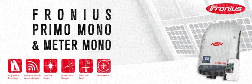 Fronius Primo Mono & meter mono