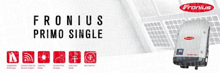 Fronius Primo Single