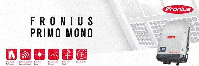 Fronius: Primo mono