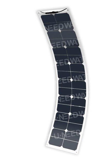 Les panneaux solaires flexiblesMX FLEX 15Wc