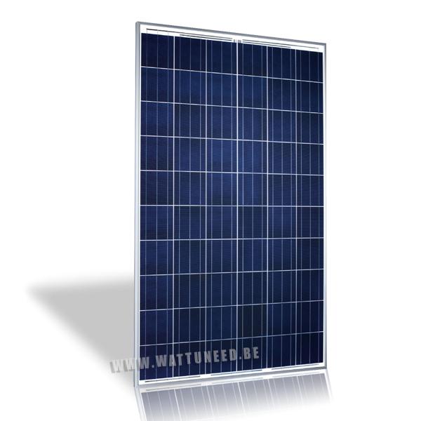 panneau solaire 220Wc