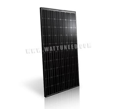 panneau solaire 265Wc