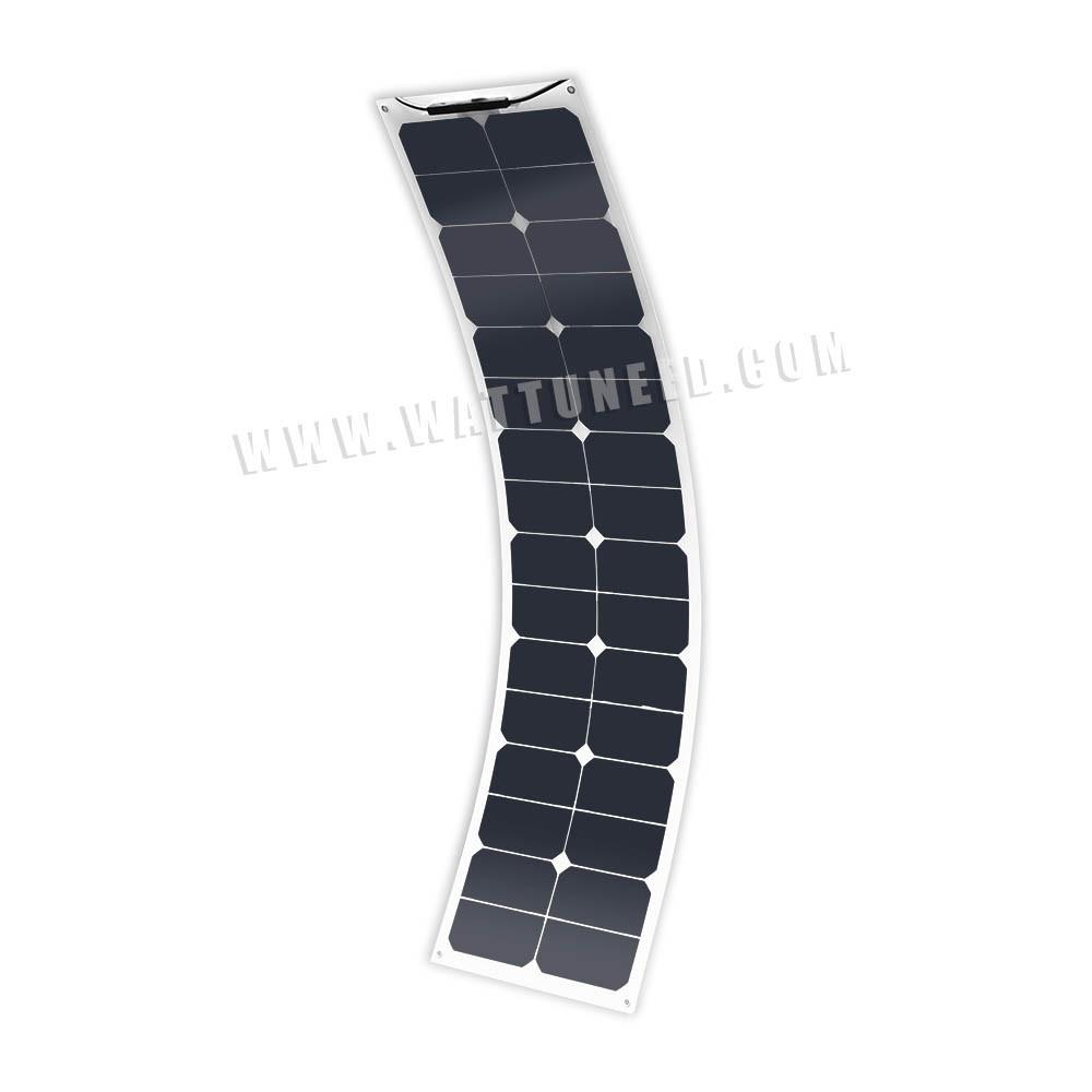 MX FLEX XTD PROTECT 50pw 12V solar panel