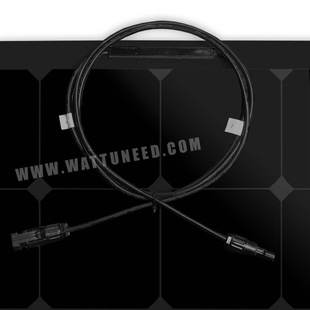 cable panneau MX flex