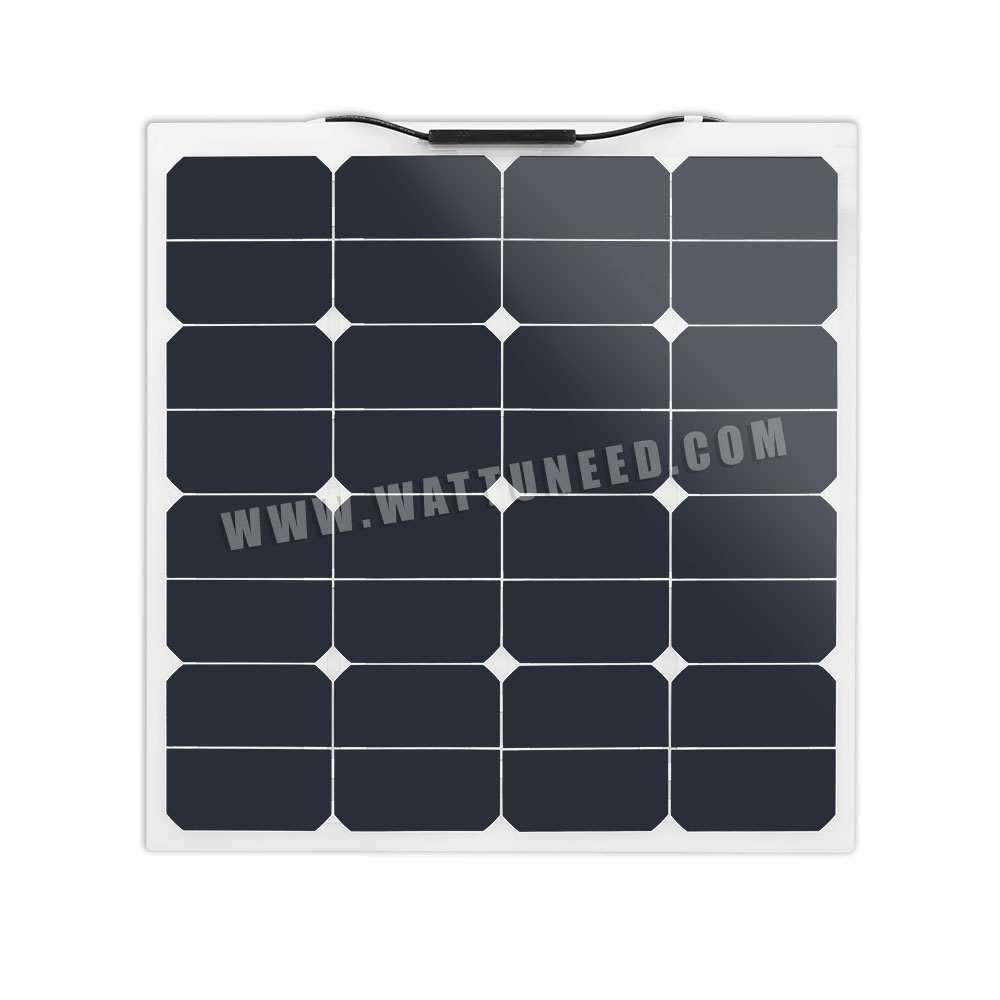 Sunpower MX FLEX 50Wc