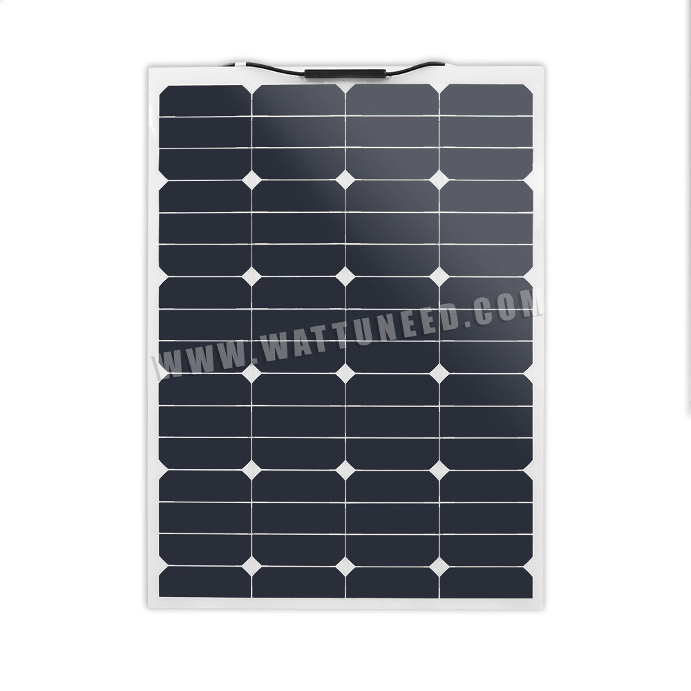 Sunpower MX FLEX 60Wc 24V