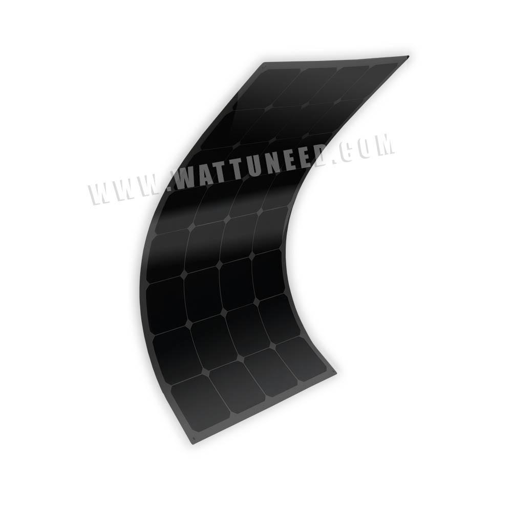 Sunpower MX FLEX Full Black 100Wc