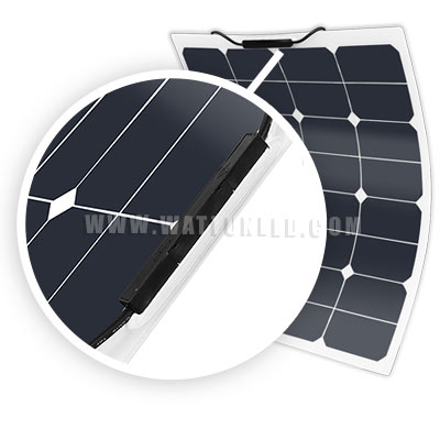 sunpower 50Wc mx flex